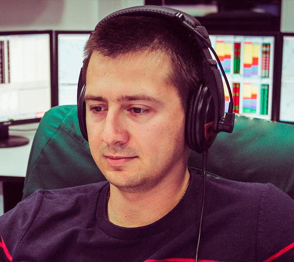 Тимофей Пирогов